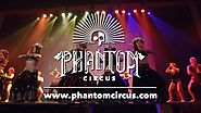 The Phantom Circus - April 2017