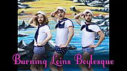 Burning Loins - May 10th, Clocktower Cabaret!