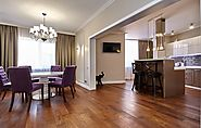 Why Go with Timber Flooring?
