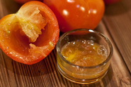 Acne And Blackhead Healing Tomato Facial Mask