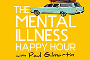 The Mental Illness Happy Hour