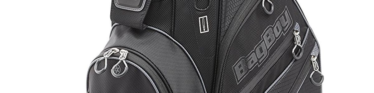Headline for Best Golf Bags with Coolers 2017-2018
