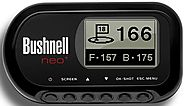 Bushnell Neo+ Golf GPS Rangefinder Review