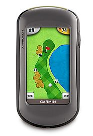Garmin Approach G5 Handheld Waterproof Touchscreen Golf Course GPS Review