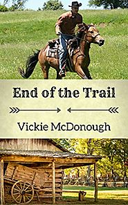 End of the Trail (Texas Trails)