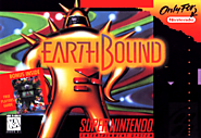 Earth Bound (Super Nintendo NES Classic)