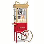 Popcorn Maker Australia: Most wanted thing for the popcorn lover