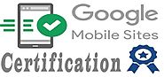 Google Mobile Sites Certification Questions and Answers | TendToRead