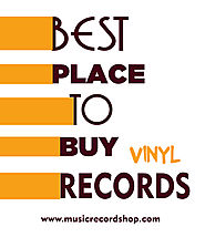vinyl records saint louis