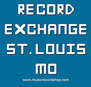 record stores st louis