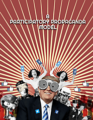 (PDF) Participatory Propaganda: The Engagement of Audiences in the Spread of Persuasive Communications