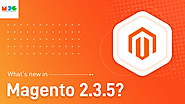 Magento 2.3.5 Released- Features to Watch Out for E-commerce Store