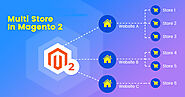 Best Magento 2 Multistore Development Services