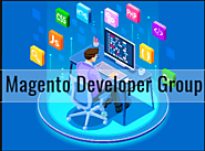 Website at https://www.magentodevelopergroup.com/
