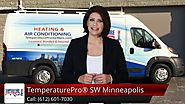 Minneapolis: Exceptional Five Star HVAC Review - TemperaturePro SW