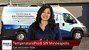 Minneapolis & Edina: Impressive 5 Star HVAC Review