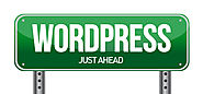 WordPress CMS for easier installation & setup of Website. Get help now