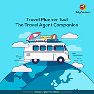 Travel Planner Tool – The Travel Agent Companion