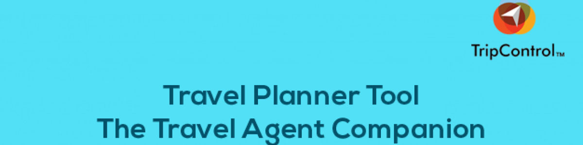Headline for Travel Planner Software