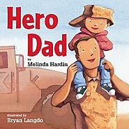 Hero Dad by Bryan Langdo & Melinda Hardin