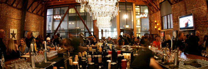 Headline for The best wine bars of San Francisco with great eats!