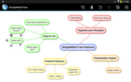 SimpleMind Free mind mapping - Android Apps on Google Play