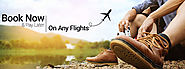 Book Now & Pay Later Flights- Fly Cheap, Fly easy, Save More