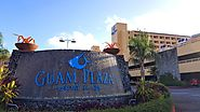 Most Affordable Luxuries Guam Hotels