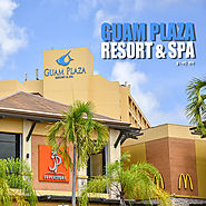 Guam Hotels – best hotels to stay in Guam for holidays
