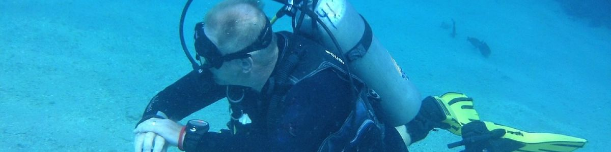 Headline for Equipment Needed for Diving – When Your all Set to Explore the Deep Blue