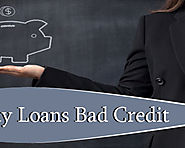 Payday Loans Bad Credit in the USA