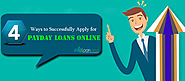 Apply For Payday Loans Online in the USA