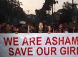 Indian girl raped by three and set on fire before dying