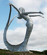 """The Angel Of The Nauld"" - Arria"