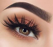 Most Popular Luxury Fake Lashes for Women