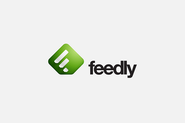 Feedly News Reader. Blogs. RSS