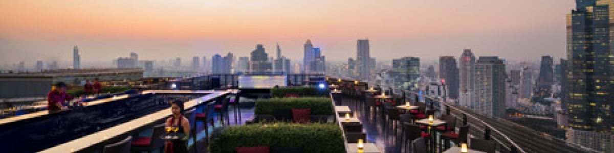 Headline for Nightlife in Sathorn – After Dusk Venues in Sathorn