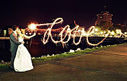 Find The Attractive Wedding Sparklers at Best Prices