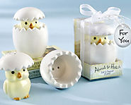 Buy Baby Shower Favors & Monkey Candles Online