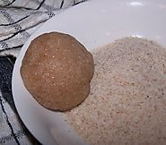 Psyllium Vegan Egg Replacer Recipe - Food.com