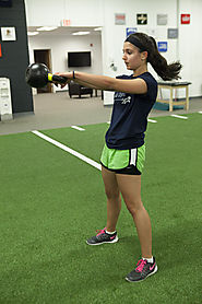 Baseball, Basketball, Lacrosse Training in Chatham, New Jersey - The Annex Sports Performance Center