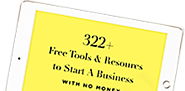How To Start A Business For Free: Over 322+ Tools & Resources