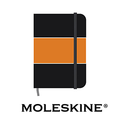 Moleskin notebooks