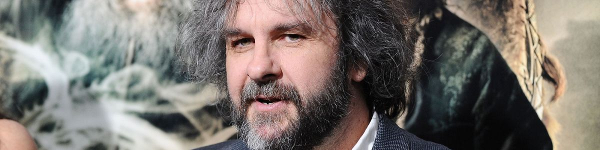 Headline for The Complete Filmography of PETER JACKSON as Director