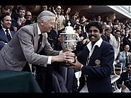 When India Crowned Their First World Cup in 1983 ODI World Cup