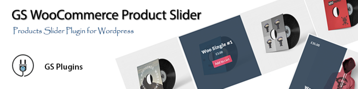 Headline for Top Rated WordPress Plugin for Woo Commerce Product Slider