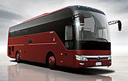 Bus Rental In Pune