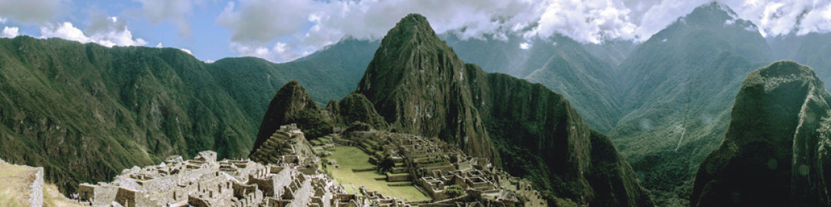 Headline for 20 Most Exciting Travel Destinations in South America