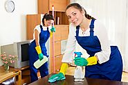 Hire a Professional Commercial Cleaning Services