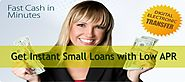 How to Restore Peace of Mind with Instant Small Loans